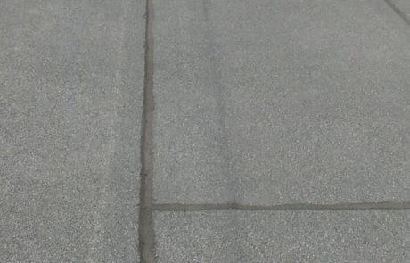 Μόνωση με Ασφαλτόπανο στο Επικούρειο Πολιτιστικό Κέντρο Σάμου